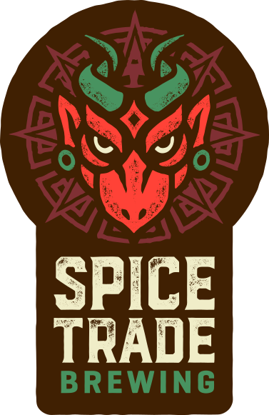 Spice Trade's new logo