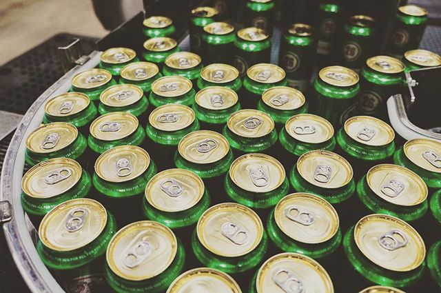 Never before has beer been so economically or environmentally impactful. Now more than ever it's time to put our money where our mouth's are... literally. 📷: @rangerham