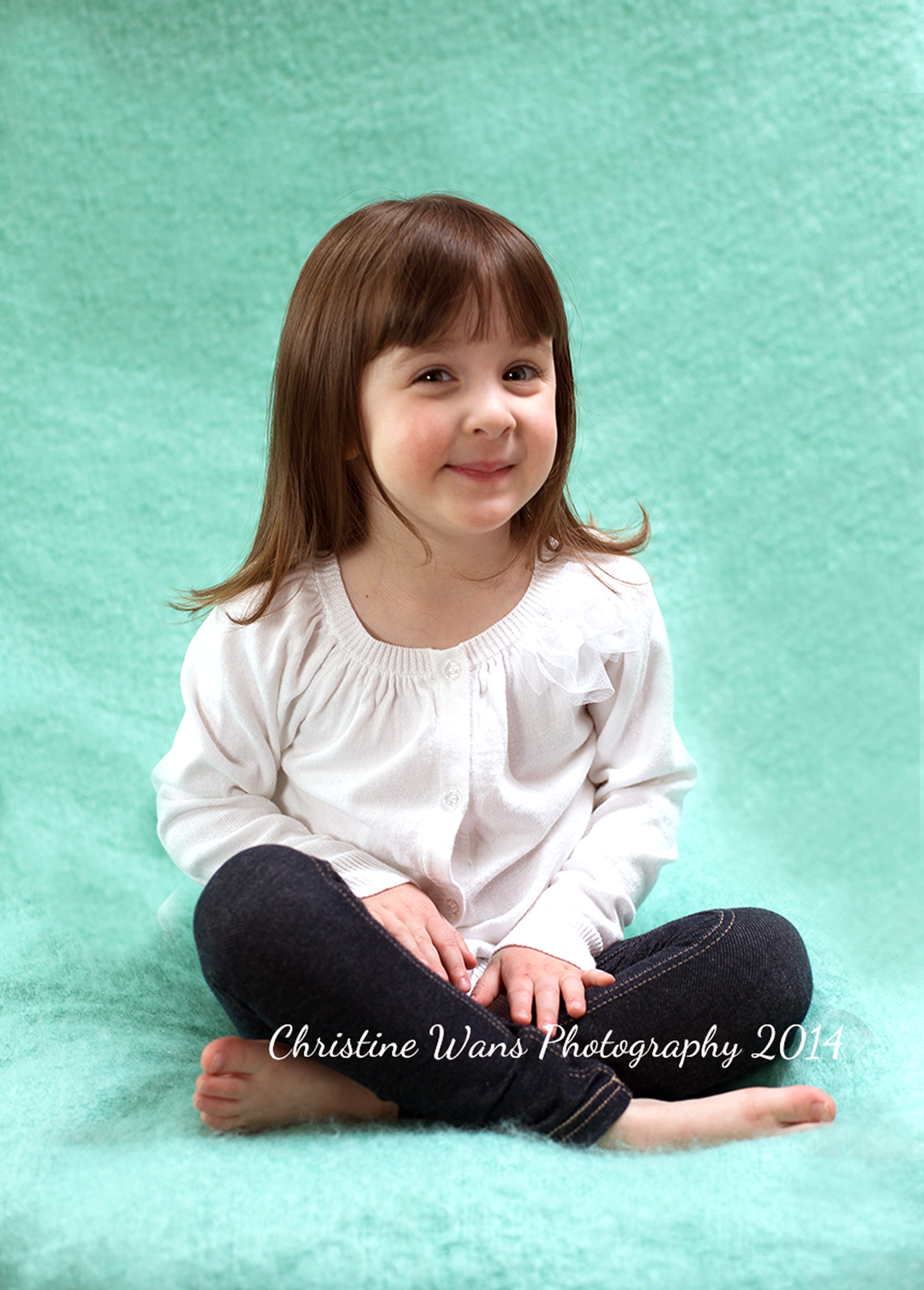 Northern N.J. Child Photographer