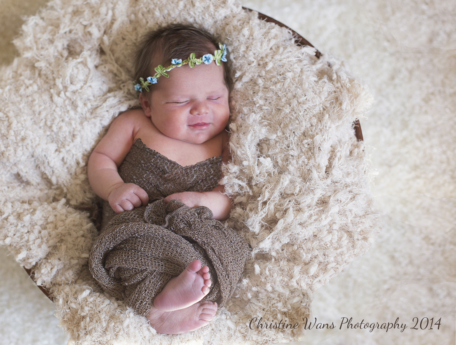 Northern N.J Newborn Photographer