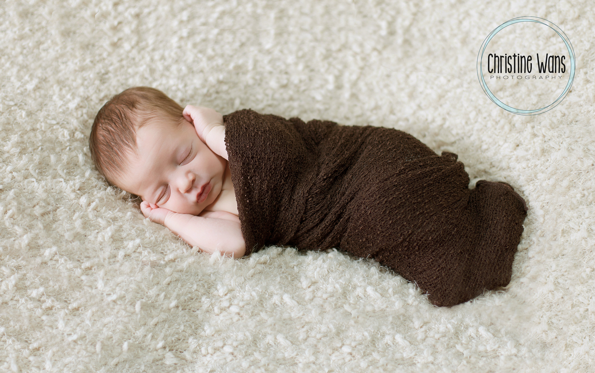 Northern NJ Newborn Photographer