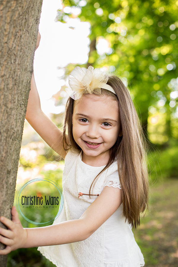 Northern N.J. Child Photographer - Christine Wans Photography