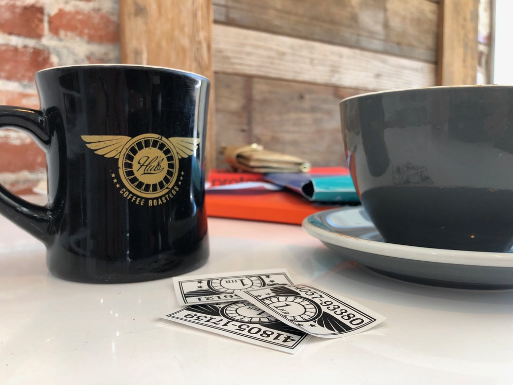 Blog — Hub Coffee Roasters home - hub coffee roasters