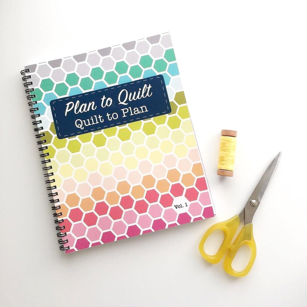 plan to quilt vol 1