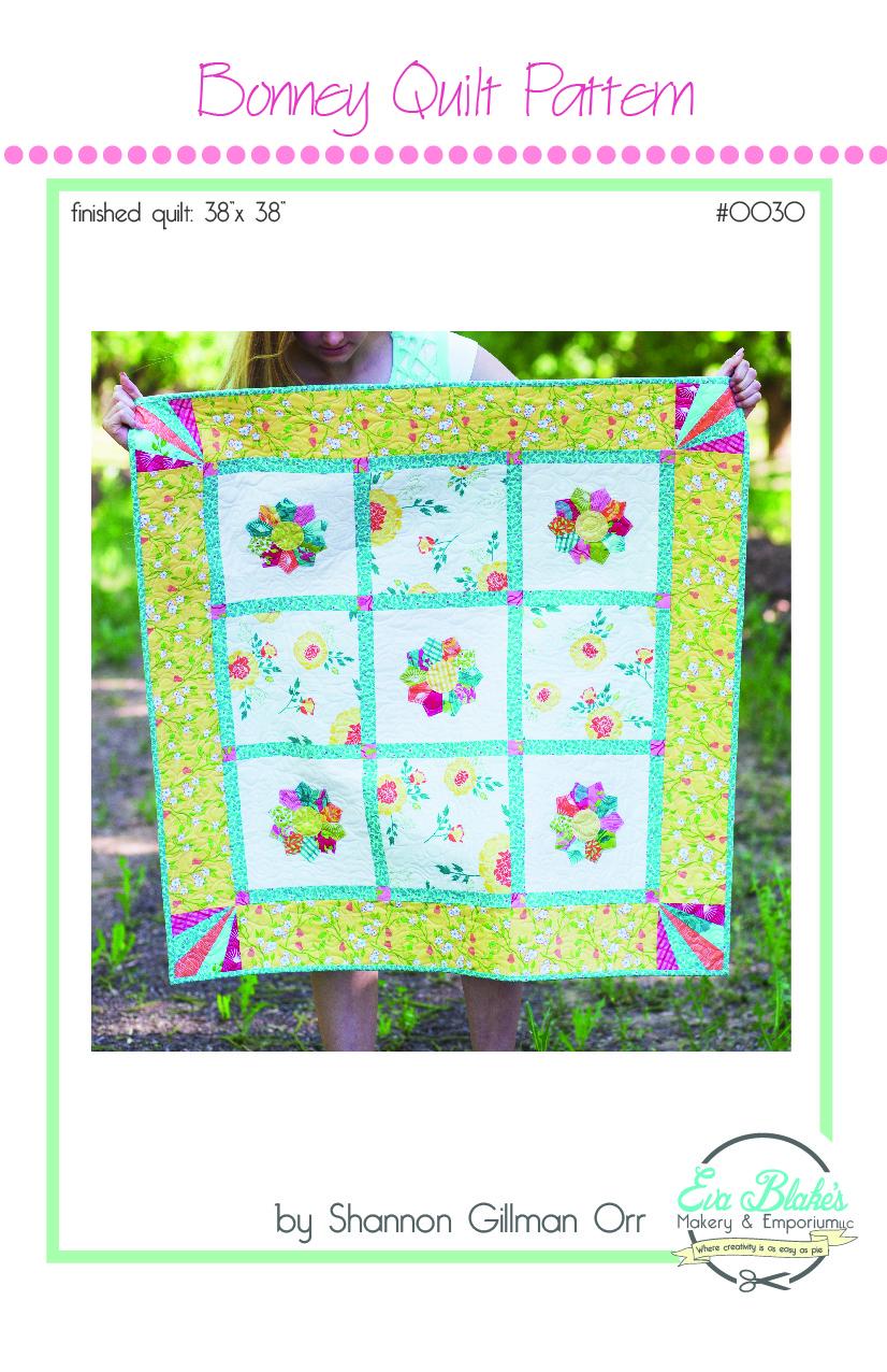 Bonney Dresden Quilt Cover.jpg