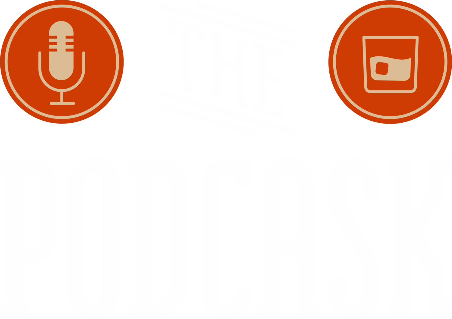 The Podcask - A podcast about whiskey