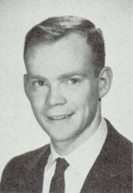 CPT James A. Neisess ('62)