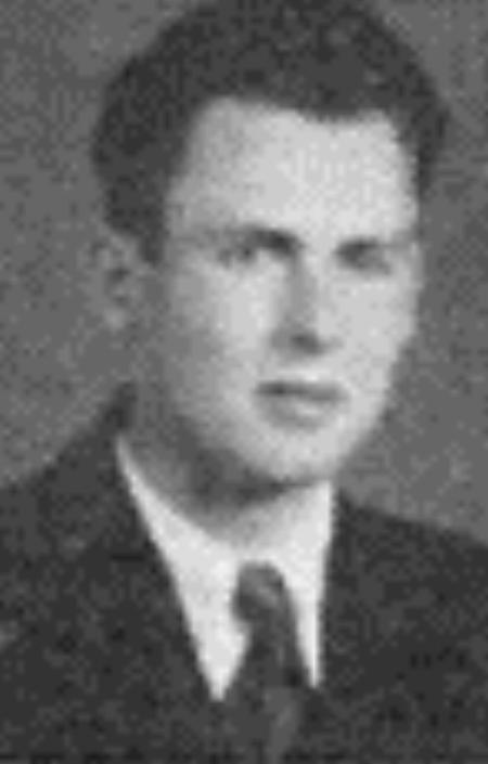 LT Vernon B. Thatcher ('33)