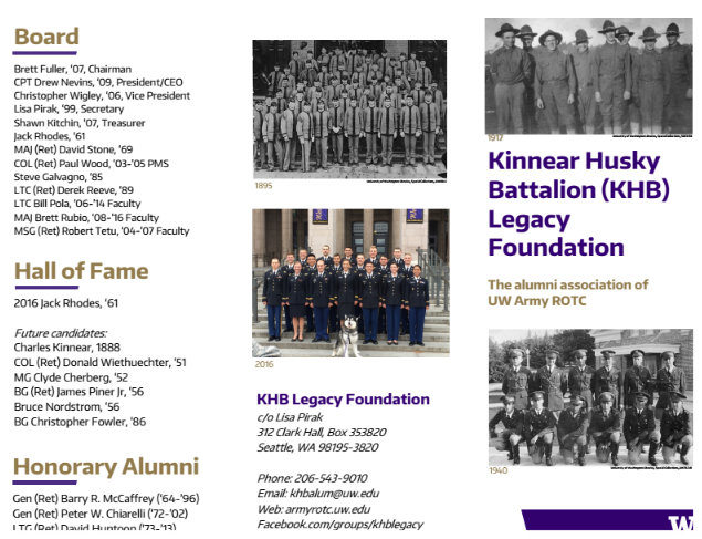 link to KHB Legacy Foundation Brochure