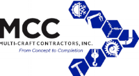 Multi-Craft Contractors - USA   serving Northwest Arkansas as a full service industrial contractor offering electrical, mechanical, fabrication, HVAC, millwright/cranes, automation and robotics.    read more here ...