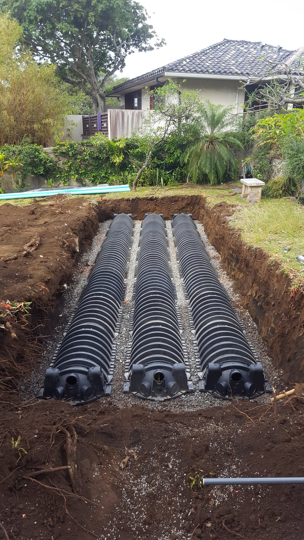 Individual Wastewater System