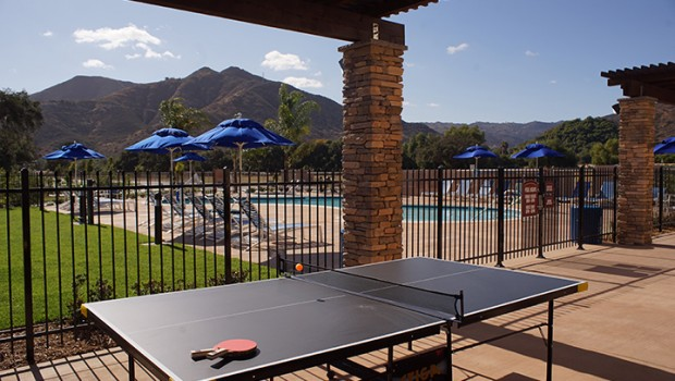 Pala Casino RV Resort -