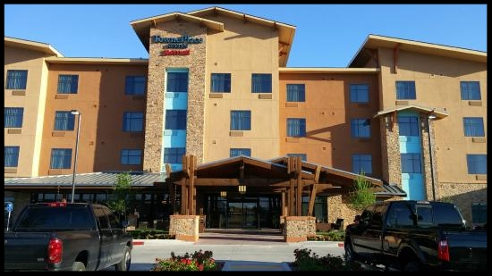 Viking Festival Hotel 2017 - TownePlace Suites by MarriottVista/Carlsbad