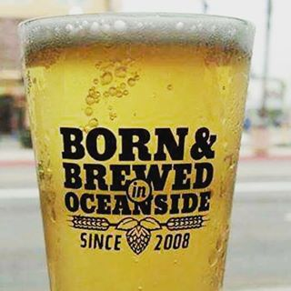Breakwater Brewing Company - 101 N Coast Highway, Oceanside, CA 92054
