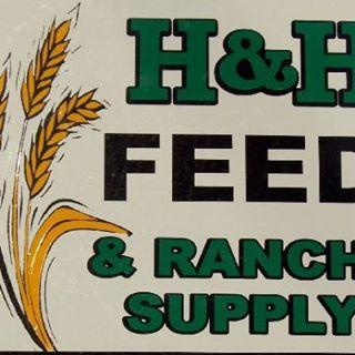 H & H Feed and Ranch Supply - 31011 Valley Center RdValley Center, California, CA 92082