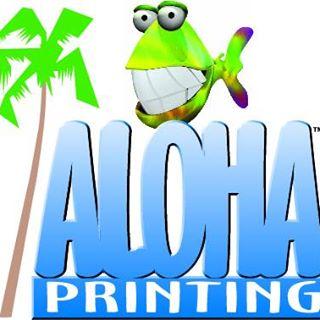 Aloha Printing - 133 Newport Dr, Ste BSan Marcos, California, CA 92069