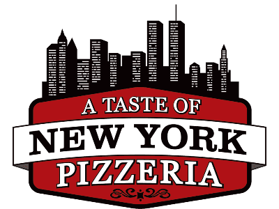 A Taste of New York Pizzeria  - 1385 E Vista WayVista, California, CA 92084
