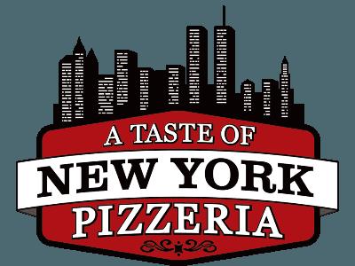 A Taste of New York Pizzeria - 1385 E Vista WayVista, California, CA 92084