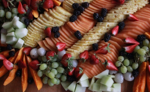 buffet, catering, private dining, fruit board,  baby shower.2jpg.jpg