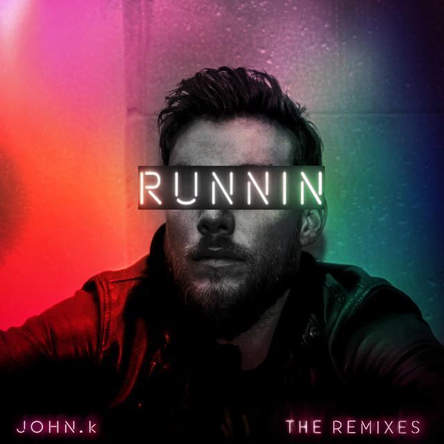 john.k rowland evans runnin remix