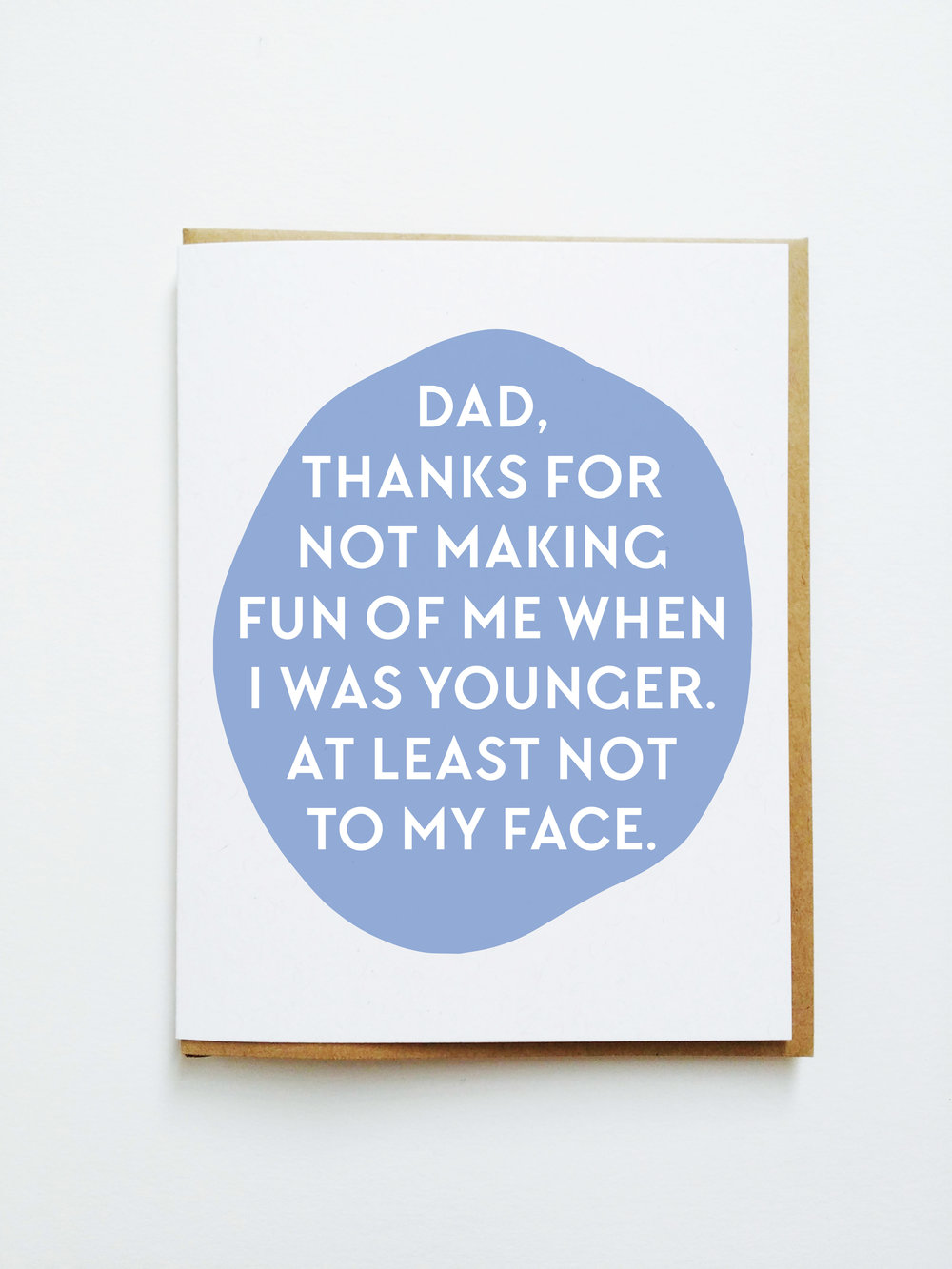 To My Face - Dad.jpg