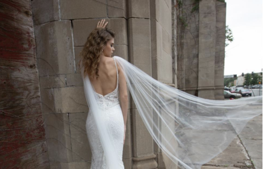 Trunk Shows Blanc De Blanc Bridal