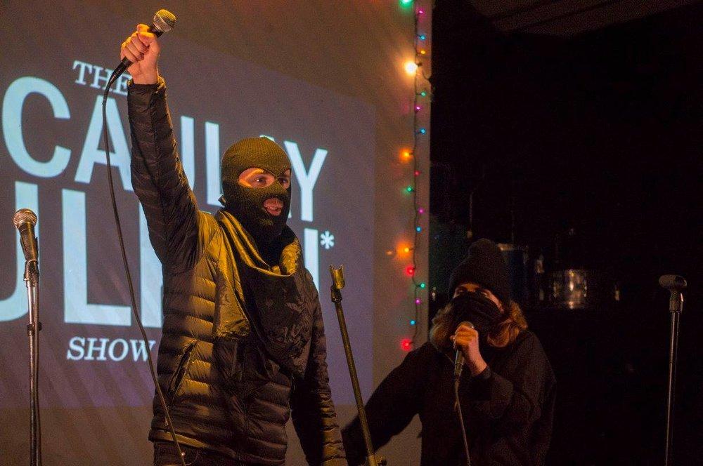 brett davis sally burtnick the macaulay culkin show