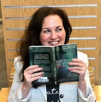 Aimee Hix published author