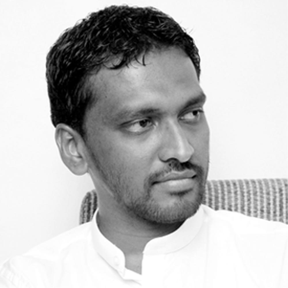 Deva Prasad // BNCA    Guest Tutor  BioMorph 2016, 2017