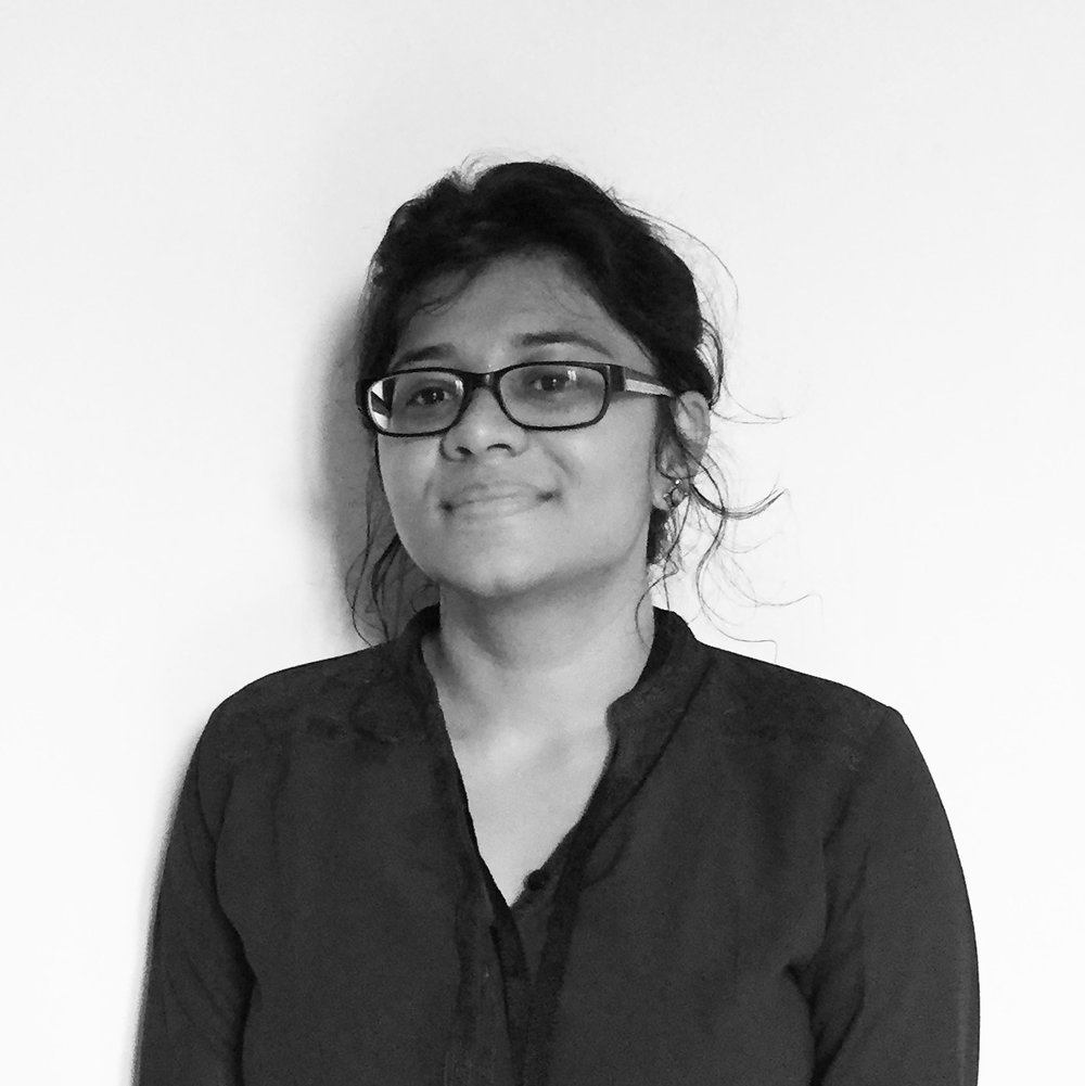 Aarti Mehta   Admin Head and Collaborator  BioMorph 2015, 2016, 2017