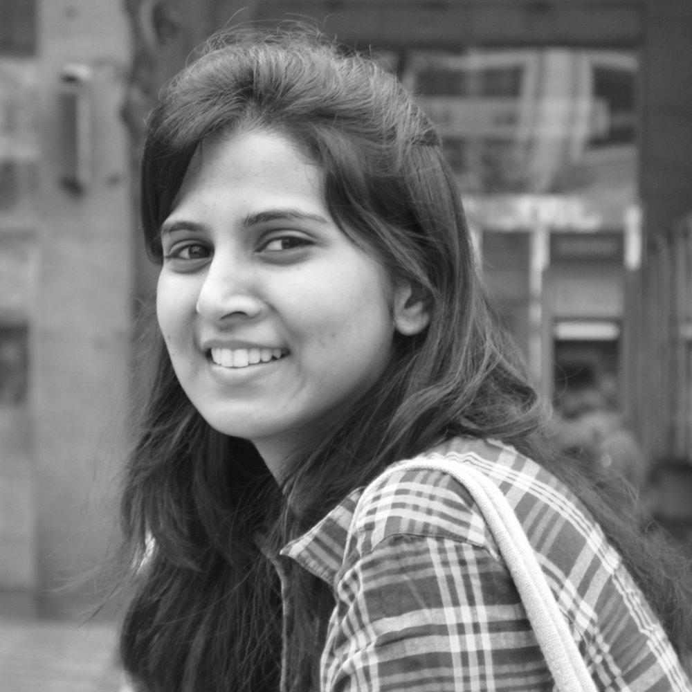 Samidha Kowli   // AA EmTech   Guest Tutor BioMorph 2015