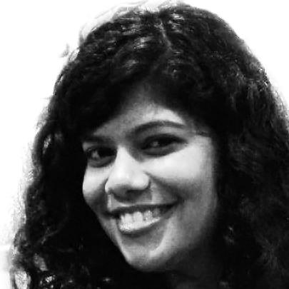 Amritha Krishnan   // AA EmTech   Guest Tutor BioMorph 2015