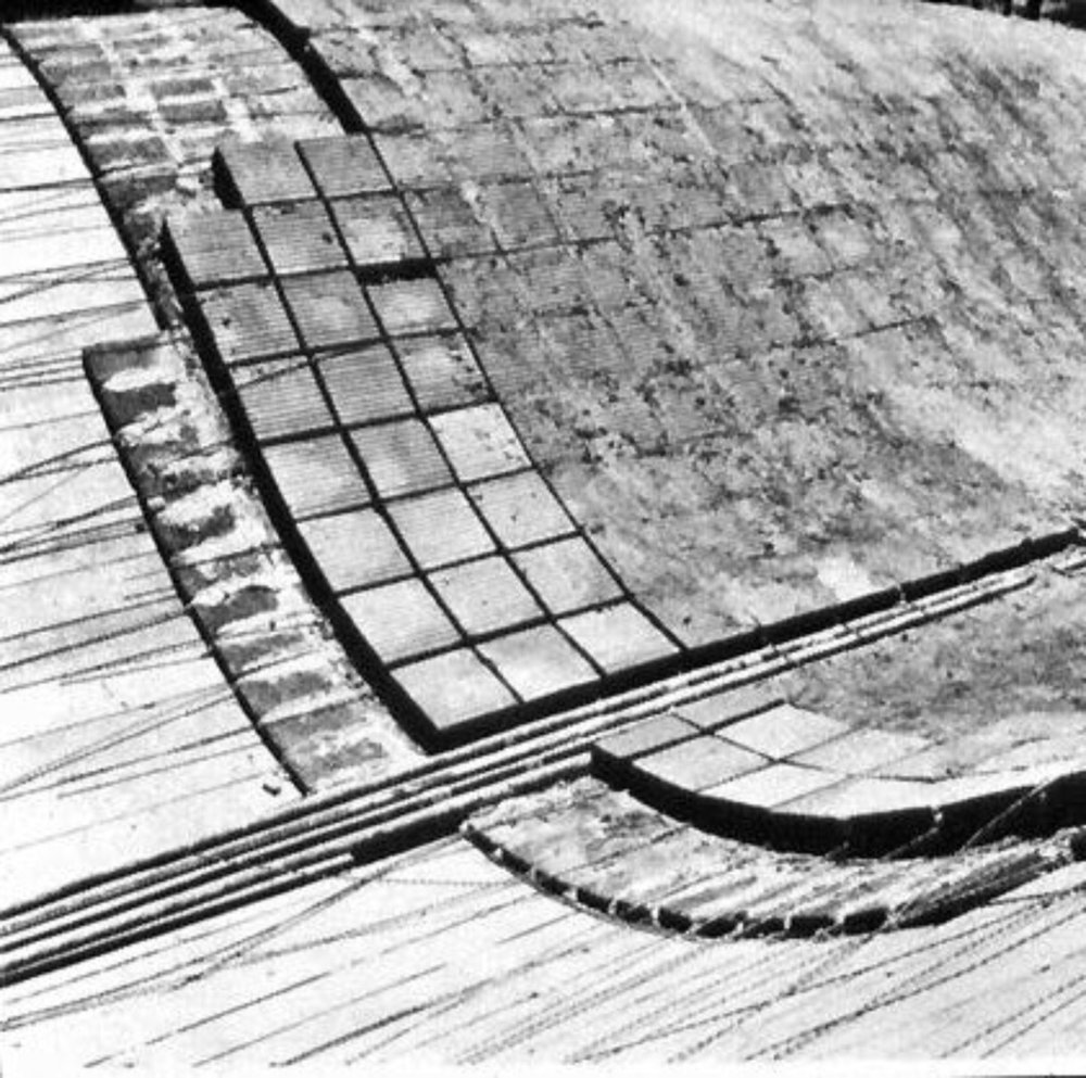 Eladio Dieste / Ceramica Estructural