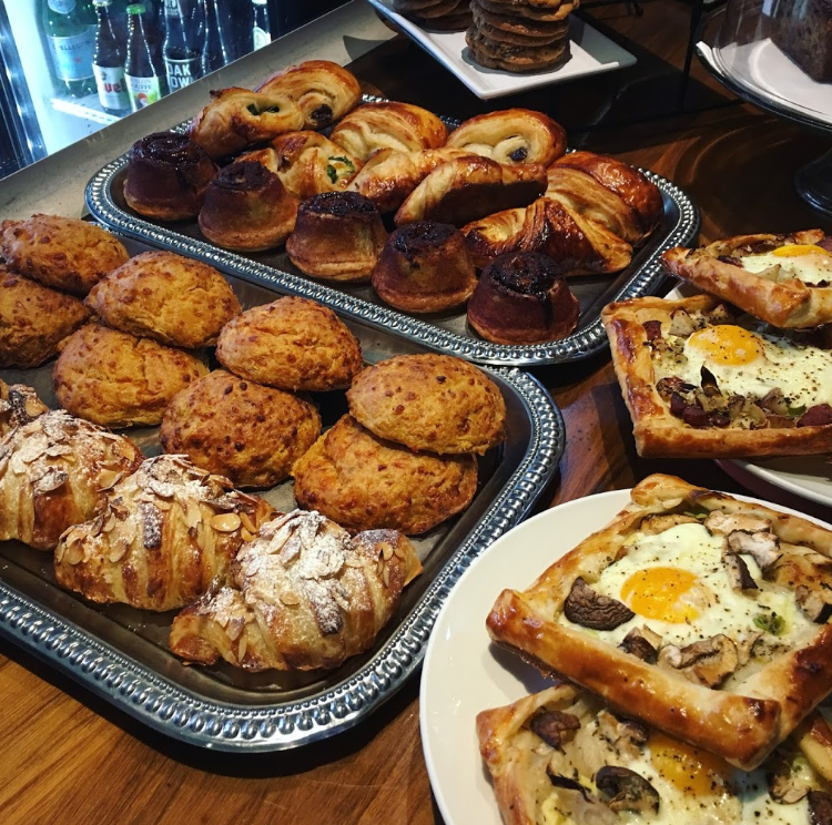 Copy of Assorted Pastries
