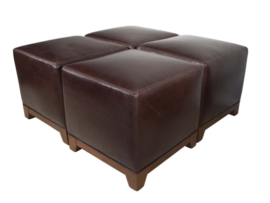 Royal Custom Designs Ottomans Superlative Furniture for Resort