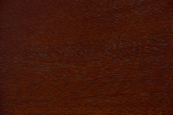Medium on Mahogany