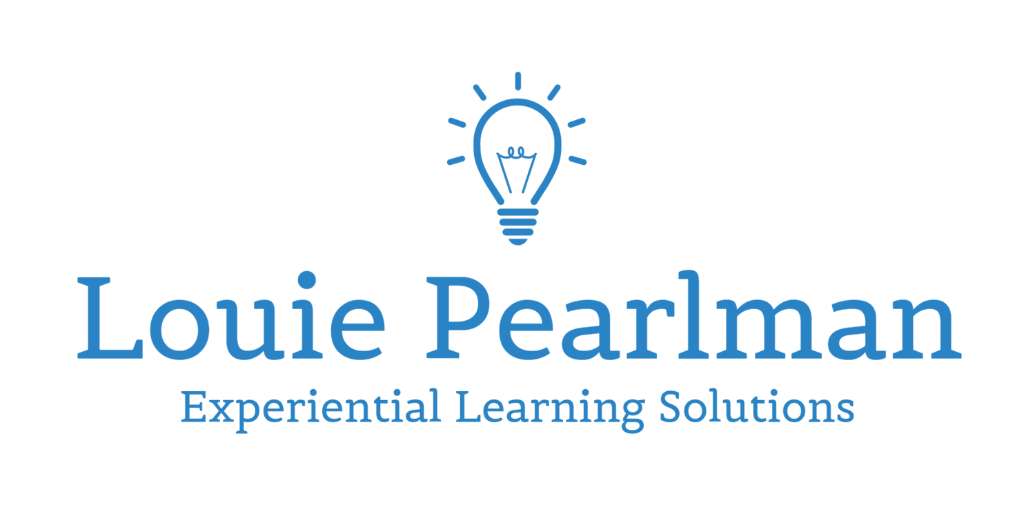 Louie Pearlman Experiential Learning Solutions