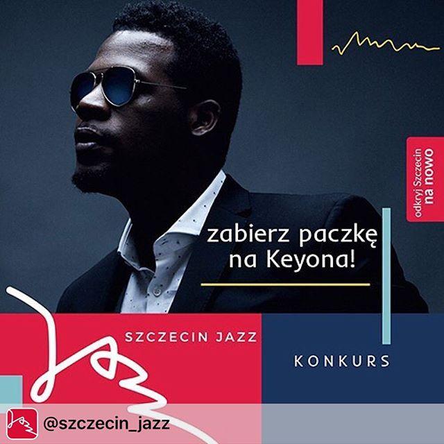 Taking my band to Europe first stop @szczecin_jazz March 1 and Berlin March 2 bilety dla siebie i Twojej paczki! ▶️Wyślij grupowe zdjęcie 📷ze znajomymi lub rodziną, których chcesz zabrać na koncert @keyonharrold ▶️ Szczecin Jazz czeka na wasze zgłoszenia ❗️❗️Szczegóły na naszej stronie 😊 #szczecinjazz #szczecin #jazz #konkurs #zdjecie #grajiwygraj #bilety #koncert #muzykamiasta