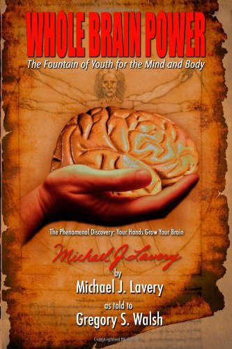 """Whole Brain Power"" by Michael J. Lavery"