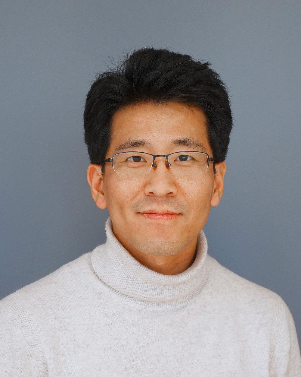 Hyunggi Cho CEO