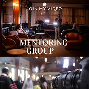 Mentoring Facebook Group