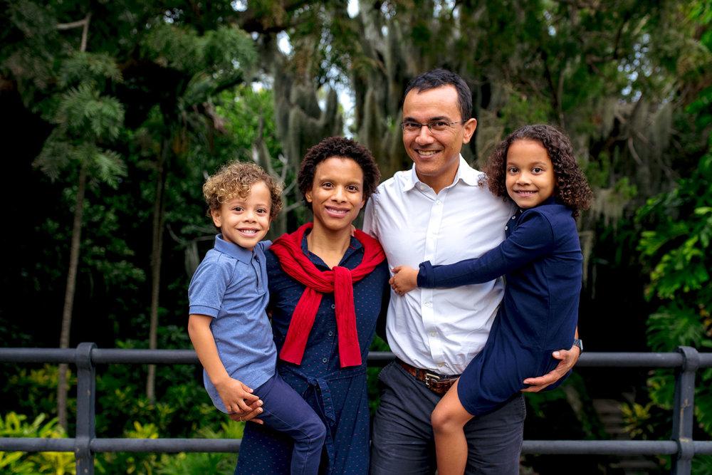 Simmons Family Bermuda