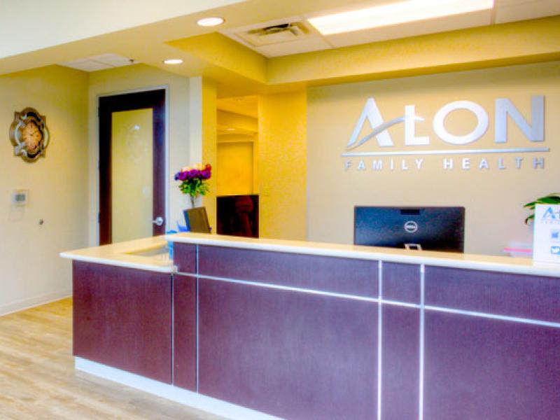 Alon Family Health