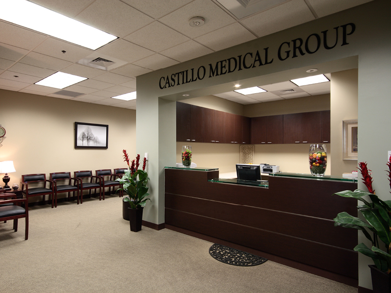 Castillo Medical Group
