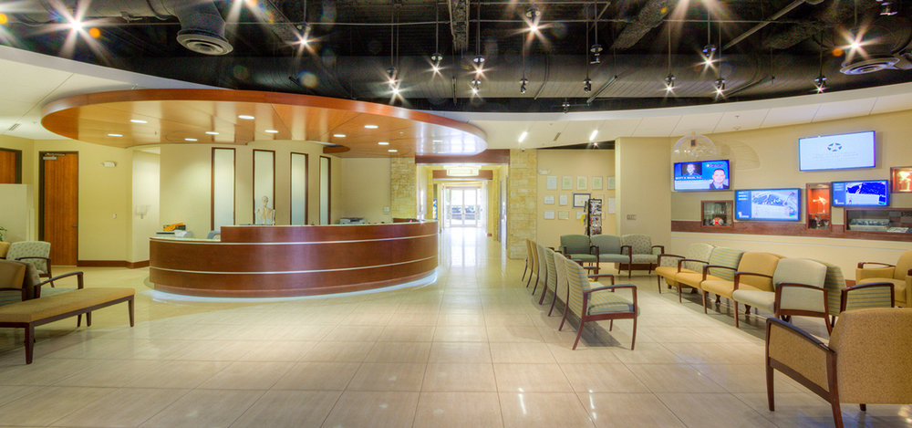 Renovation   San Antonio Orthopaedic Surgery Center   See Project