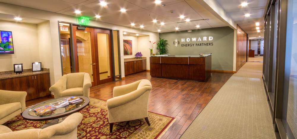 Interiors   Howard Energy Partners at Eilan   See Project