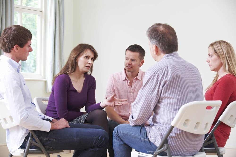 Holistic outpatient counseling and healing services for drug and alcohol addiction and mental health in Miami, Florida