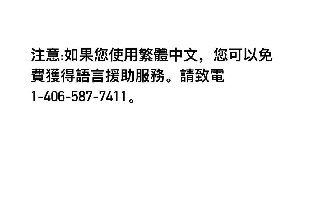 Chinese Tagline
