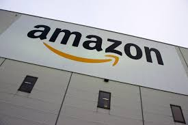 Amazon buying Whole Foods... -