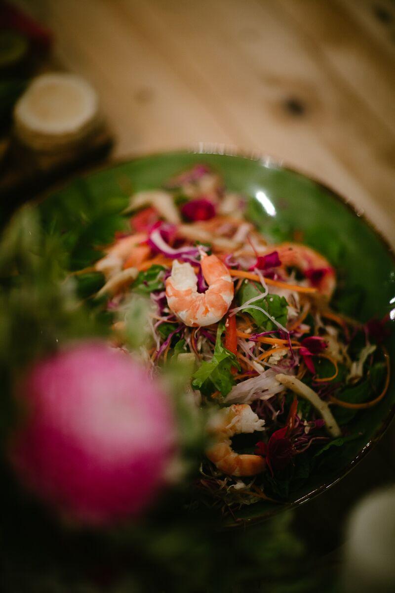 vietnamese seafood salad